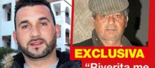 La exclusiva del hijo de 'Riverita' dará que hablar a los medios