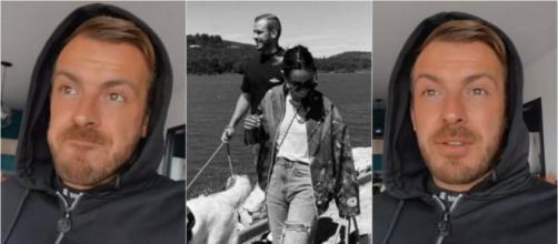 Les Princes de l'Amour 8 : Hilona publie la fameuse photo demandée par Julien Bert. Les internautes s'agacent et il réagit !