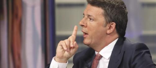 Matteo Renzi: 'Crisi di governo? Lo rifarei'.