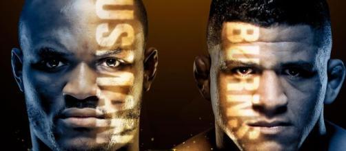 UFC 258: Usman vs Burns, domenica 14 febbraio in diretta su DAZN.