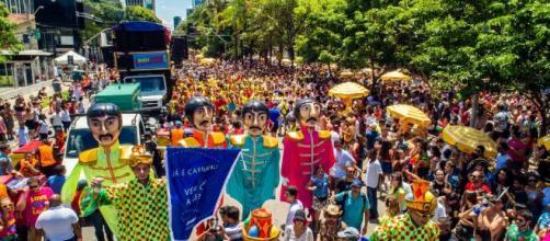 Carnaval 2021 é cancelado em Salvador. (Arquivo Blasting News)