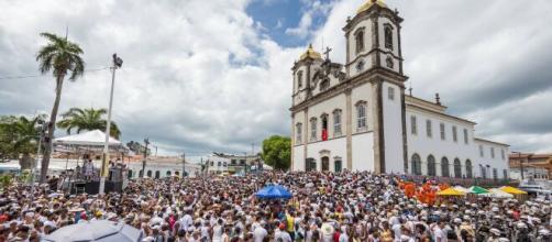 Carnaval de Salvador pode ser acompanhado em casa. (Arquivo Blasting News)