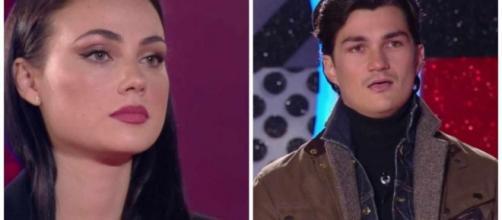 GF Vip, Rosalinda dubita del futuro con Giuliano: 'Devo capire se è amore o abitudine'.