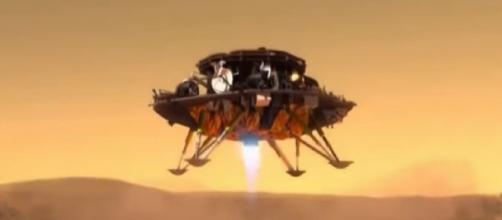 Spacecraft of China enters Mars orbit, two days after UAE's 'Hope' probe. [©FRANCE 24 English YouTube video]