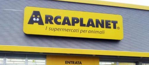 Assunzioni Arcaplanet: si cercano addetti alle vendite.
