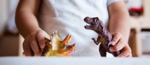 Especialistas explicam a paixão das crianças por dinossauros. (Arquivo Blasting News)
