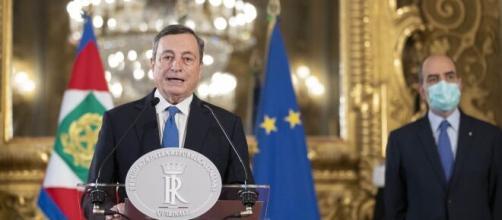 Il Governo Draghi e la lista dei ministri tecnici.