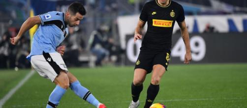 Inter-Lazio, domenica 14 febbraio ore 20:45.
