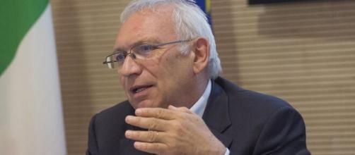 Patrizio Bianchi, il nuovo ministro dell'Istruzione.