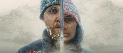Produção sueca 'Ponto Vermelho' estreia na Netflix. (Foto: Arquivo Blastingnews)