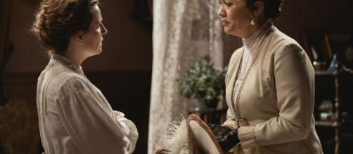 Una vita, anticipazioni Spagna: Margarita avvelena Bellita.
