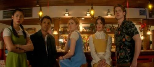 Exclusive trailer: CW's 'Nancy Drew' ©TheEllenShow/YouTube screencaps