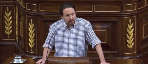 Los políticos rememoran las palabras de Sánchez sobre su incomodidad para formar Gobierno con Iglesias