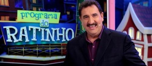Ratinho faz 65 anos. (Arquivo Blasting News)