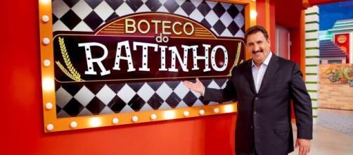 Ratinho faz 65 anos. (Reprodução/SBT)