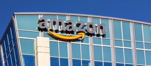 Amazon oferece vagas de emprego. (Arquivo Blasting News)