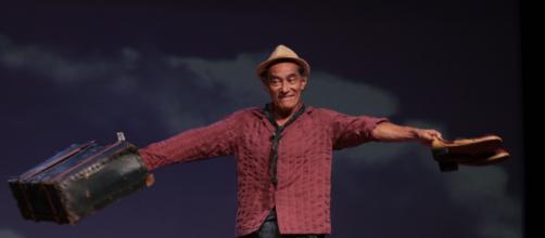 Chico Díaz faz 62 anos. (Arquivo Blasting News)