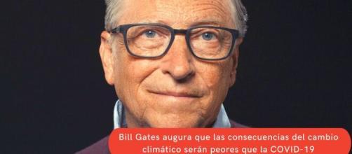 Hace seis años, Bill Gates alertó en su charla TED 2015 sobre los sucesos que estamos viviendo actualmente con la crisis sanitaria