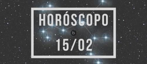 Horóscopo dos signos para esta segunda (15). (Arquivo Blasting News)