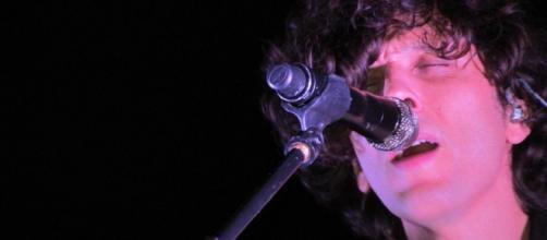 Il cantautore Ermal Meta. Il 12 marzo esce il suo nuovo album.