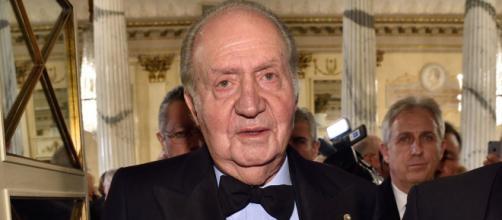 """Juan Carlos I dice que se siente como """"un oso"""" con respecto a su salud"""