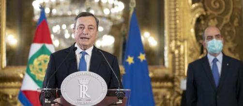 Pensioni e RdC verso la riforma Draghi: a febbraio ristori anche a precari e atipici esclusi.