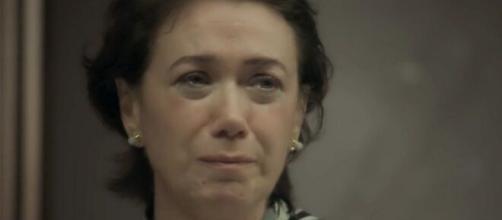 Silvana irá se desesperar em 'A Força do Querer'. (Foto: Globo).