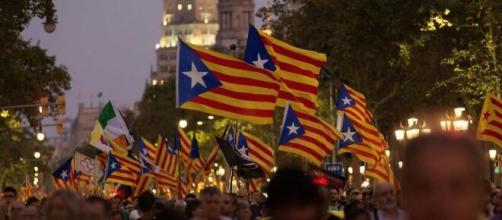 Victoria histórica del independentismo catalán con casi el 52% de los votos