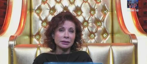Alda D'Eusanio scrive una missiva a Laura Pausini: 'Scusa per avere offeso tuo marito'.