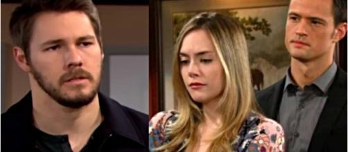 Beautiful, spoiler al 27 febbraio: Hope vuole lavorare con Thomas, Liam contrario.