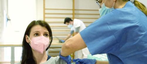 España espera vacunar a 25 millones de ciudadanos en los próximos meses.