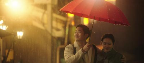 Jung Hae In protagoniza um romance que aborda a diferença de idade. (Foto: Divulgação/Netflix)