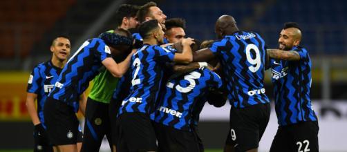 Le probabili formazioni di Milan-Inter.