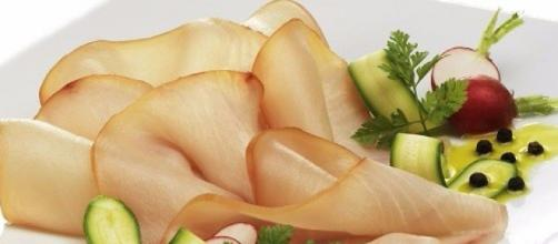 Pesce spada affumicato contaminato da mercurio: i lotti ritirati dal mercato.
