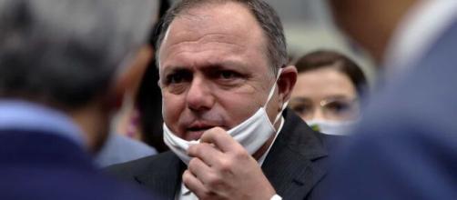 PGR pede a STF inquérito para apurar conduta de Pazuello. (Arquivo Blasting News)