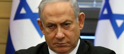 Tradução de tuíte de premiê de Israel erra o nome do presidente do Brasil. (Arquivo Blasting News)