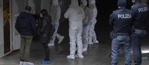 Faenza, sotto protezione la testimone che ha visto l'assassino di Ilenia Fabbri.