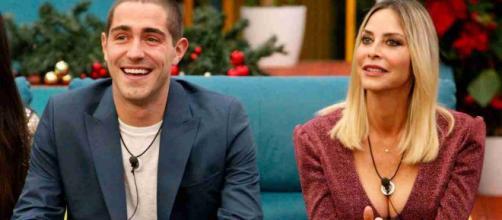GF Vip, Tommy chiede ai suoi fan di salvare Stefania al televoto: 'Non mi fate scherzi'.