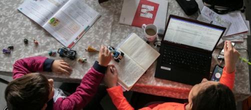 Las dificultades para conciliar: maternidad, trabajo doméstico y teletrabajo en tiempos de pandemia
