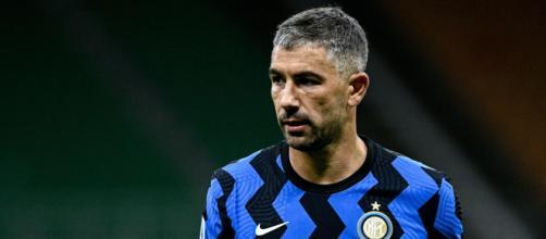 L'Inter penserebbe alla partenza di Kolarov.
