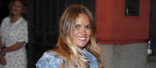 Marta López, en imagen de archivo