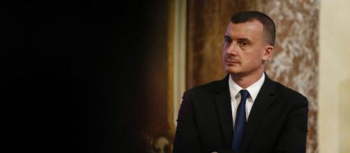Rocco Casalino, il 16 febbraio esce il suo libro Il Portavoce.