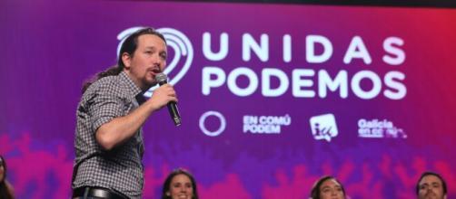 Unidas Podemos y sus propuestas para el IMV