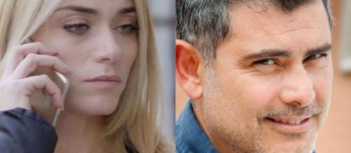 Upas, trame al 26 febbraio: Franco pronto a partire per Venezia, Clara litiga con Barbara.