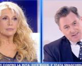 Live non è la D'Urso, Maria Teresa Ruta rifiuta il confronto con Filippo Nardi.