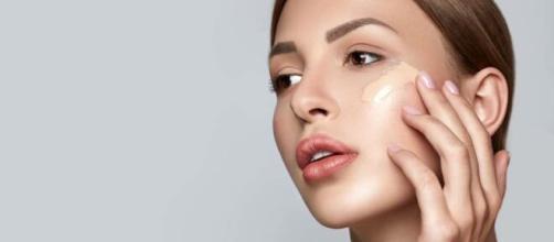 A base correta para cada tipo de pele. (Arquivo Blasting News)