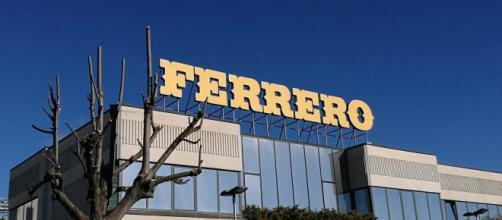 Assunzioni Ferrero: si cercano operai.