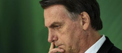 Bolsonaro atinge recorde de rejeição em meio à pandemia. (Arquivo Blasting News)