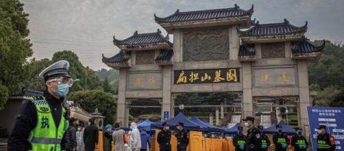 Cada vez son más los ciudadanos chinos que regresan a su país