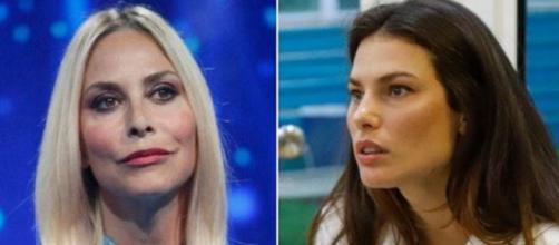 Grande Fratello Vip 5, Stefania Orlando su Dayane Mello: 'Non è più credibile'.
